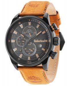 Timberland Herren Armbanduhr TBL14816JLB.02 Lederband