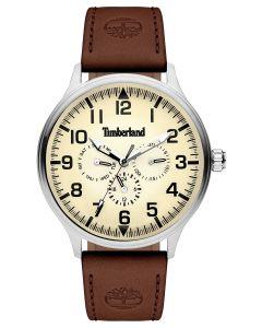 Timberland Herren Armbanduhr Multifunktion TBL15270JS.14