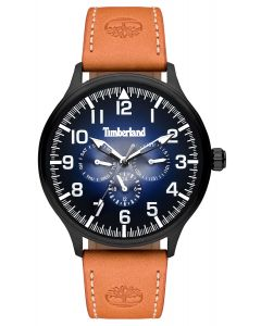 Timberland Herren Armbanduhr Multifunktion TBL15270JSB.03