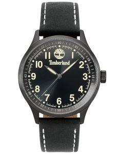 Timberland Herren Armbanduhr Lederband schwarz TBL15353JSU.02
