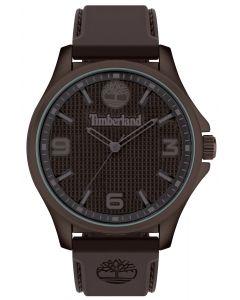 Timberland Herren Armbanduhr Silikonband braun TBL15947JYBN.12P