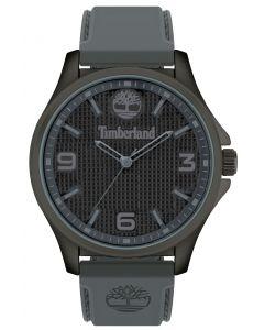 Timberland Herren Armbanduhr Silikonband grau TBL15947JYU.13P