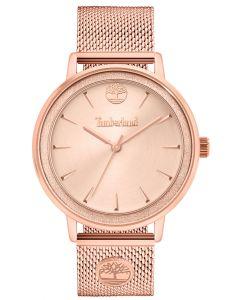 Timberland Damen Armbanduhr Edelstahl Meshband TBL15961MYR.32MM