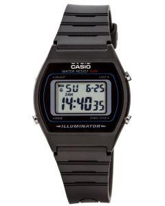 Casio Retro Uhr W-202-1AVEF digital LCD Digitaluhr