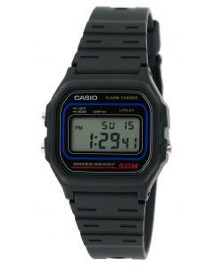 Casio Uhr Collection Uhr W-59-1VQES Digitaluhr
